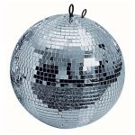 Showtec Mirrorball 75 cm without motor